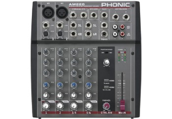 Phonic AM 220 - Mikser