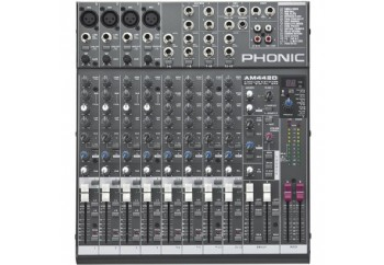 Phonic AM 442D - Mikser