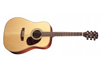 Cort Earth 100 NAT - Akustik Gitar