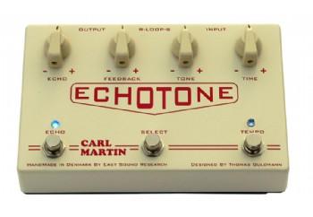 Carl Martin Echotone - Delay Pedalı