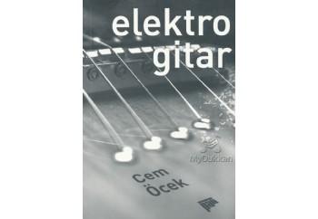 Elektrogitar Kitap - Cem Öcek