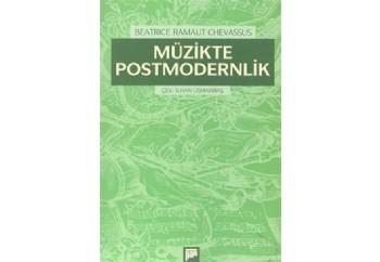 Müzikte Postmodernlik Kitap - Béatrice Ramaut-Chevassus