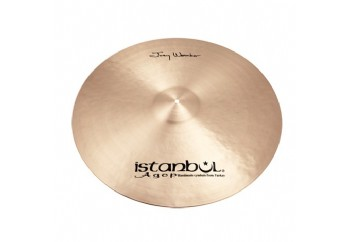 İstanbul Agop Signature Joey Waronker Ride 14 inch - Ride
