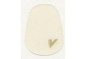 Vandoren VMC6 Mouthpiece Cushions İnce 0.35mm - 1 Adet - Klarnet/Saksofon Dişliği