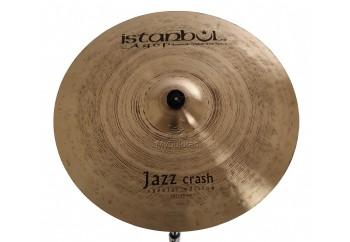 İstanbul Agop Special Edition Jazz Crash 18 inch - Crash