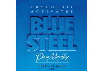 Dean Markley Blue Steel 2678 LT Takım Tel