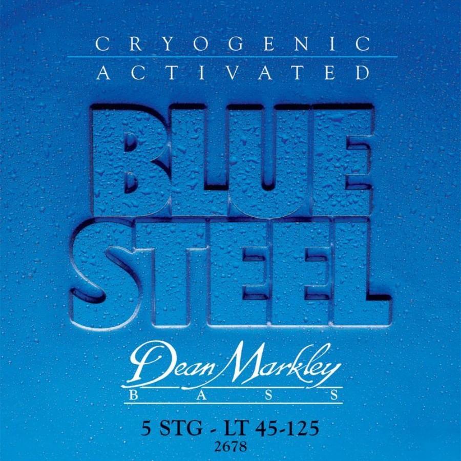 Dean Markley Blue Steel 2678 LT