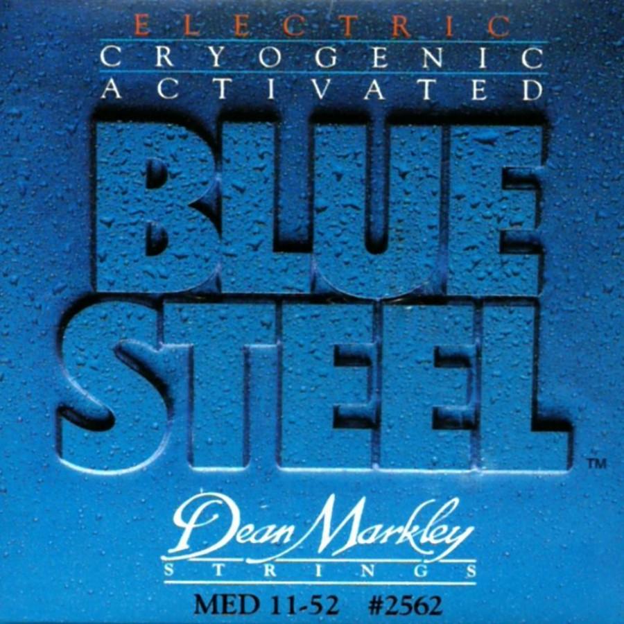 Dean Markley Blue Steel 2562 MED