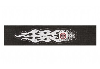 Planet Waves Patch Collection Straps 64P03 - Tribal Skull - Askı Üzerine Dokuma Yama