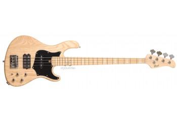 Cort GB74 OPN - Open Pore Natural  - Bas gitar