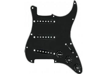 DiMarzio FG2108 Strat Pickguard FG2108B-Siyah - Pickguard