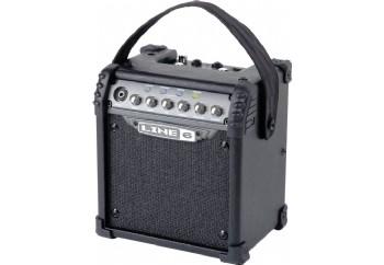 Line 6 Micro Spider - Elektro Gitar Amfisi