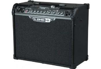 Line 6 Spider Jam - Elektro Gitar Amfisi