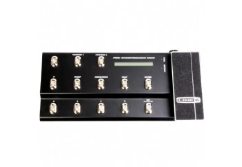 Line 6 FBV Shortboard USB MkII Footswitch - Footswitch