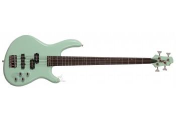 Cort Action (Aktif) CGN - Carribean Green - Bas gitar