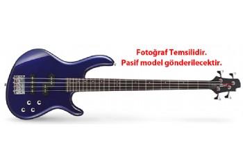 Cort Action (Pasif) BM - Mavi - Bas gitar