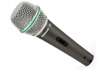 Samson Q4-CL - Dinamik Mikrofon