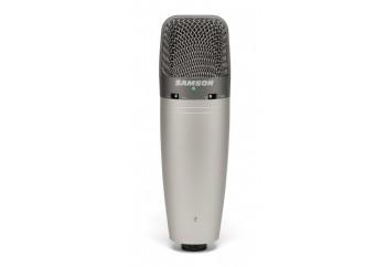 Samson C03U - USB Condenser Mikrofon