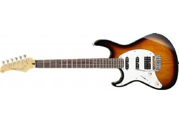 Cort G250LH BK - Siyah - Solak Elektro Gitar