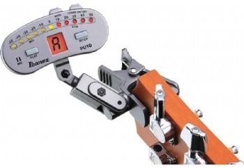 Ibanez PU10 Clip Tuner SL - Akort Aleti