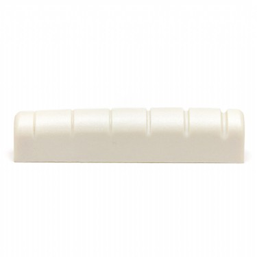 Graphtech LC-6010-10 Nubone Gibson (Electric) Style Slotted Nut