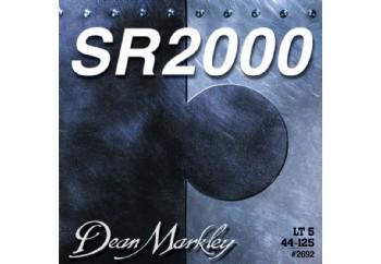 Dean Markley SR2000 Series 2692 LT Takım Tel - 5 Telli Bas Gitar Teli 044-125