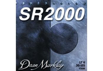 Dean Markley SR2000 Series 2696 LT Takım Tel - 6 Telli Bas Gitar Teli 030-125
