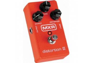 MXR M-115 Distortion III - Distortion Pedalı