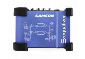 Samson S-Equalizer - Ekolayzer