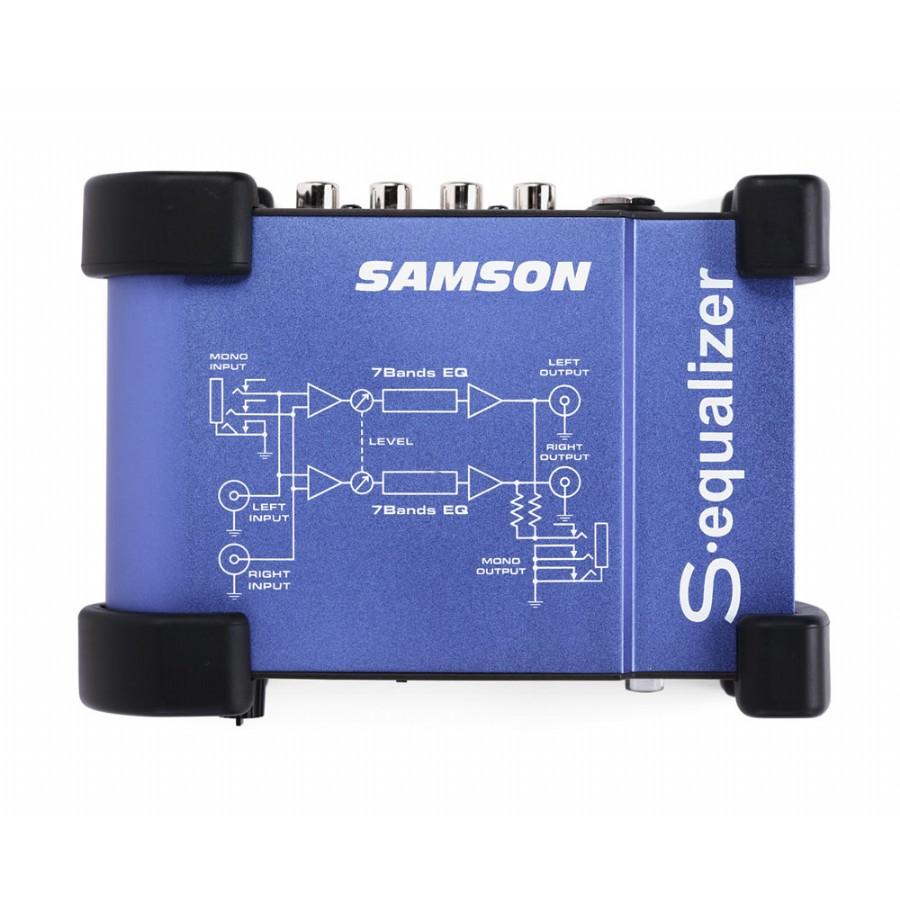 Samson S-Equalizer