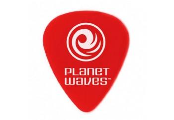 Planet Waves Duralin Kırmızı .50mm - 10 Adet - Pena