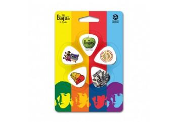 Planet Waves Beatles Picks - Albums 1CWH6-10B3 - 10 Adet - Pena