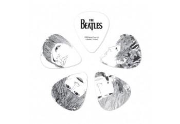 Planet Waves Beatles Picks - Albums Medium - 1CWH4-10B1 - 10 Adet - Pena