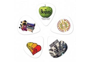 Planet Waves Beatles Picks - Albums Medium - 1CWH4-10B3 - 10 Adet - Pena
