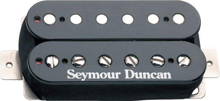seymour duncan custom custom tb 11 black trembucker manyetik. Black Bedroom Furniture Sets. Home Design Ideas