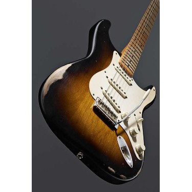 Fender Road Worn 50s Stratocaster
