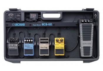 Boss BCB-60 - Pedal Board