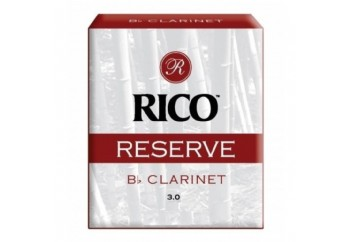 Rico Royal RCR Reserve Bb Clarinet 3 - Bb Klarnet Kamışı