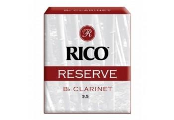 Rico Royal RCR Reserve Bb Clarinet 3.5 - Bb Klarnet Kamışı