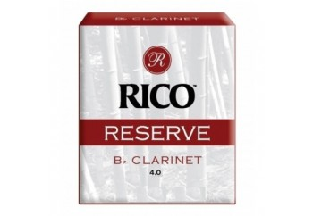 Rico Royal RCR Reserve Bb Clarinet 4 - Bb Klarnet Kamışı