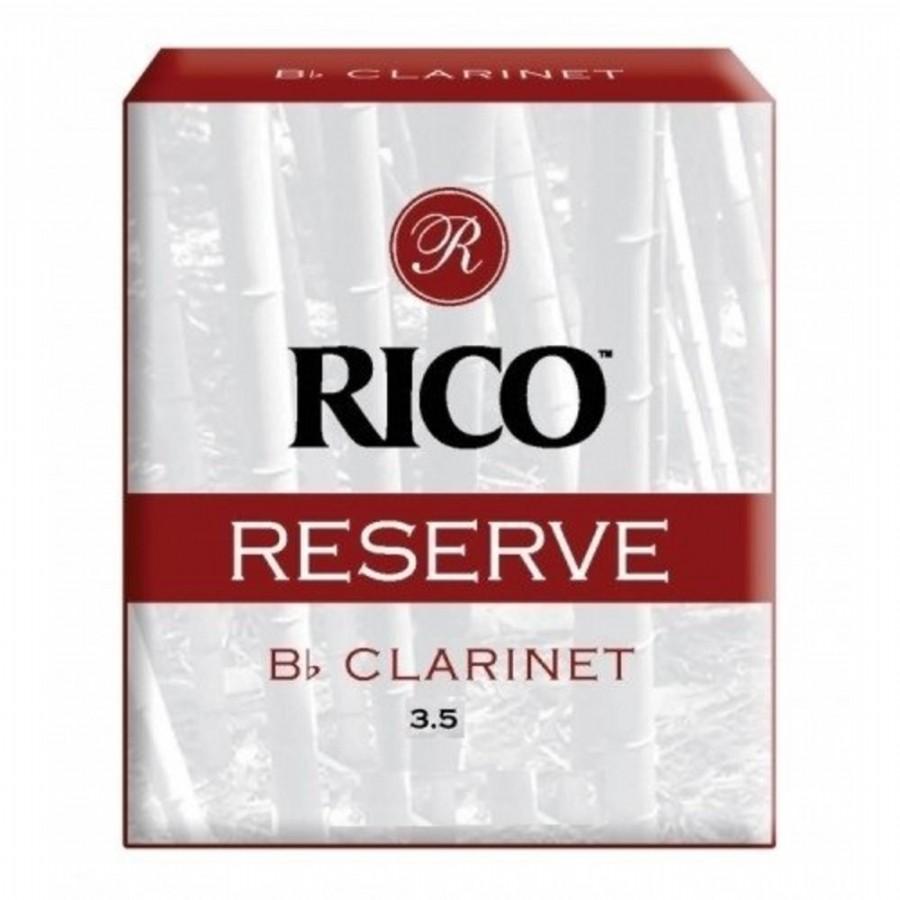 Rico Royal RCR Reserve Bb Clarinet