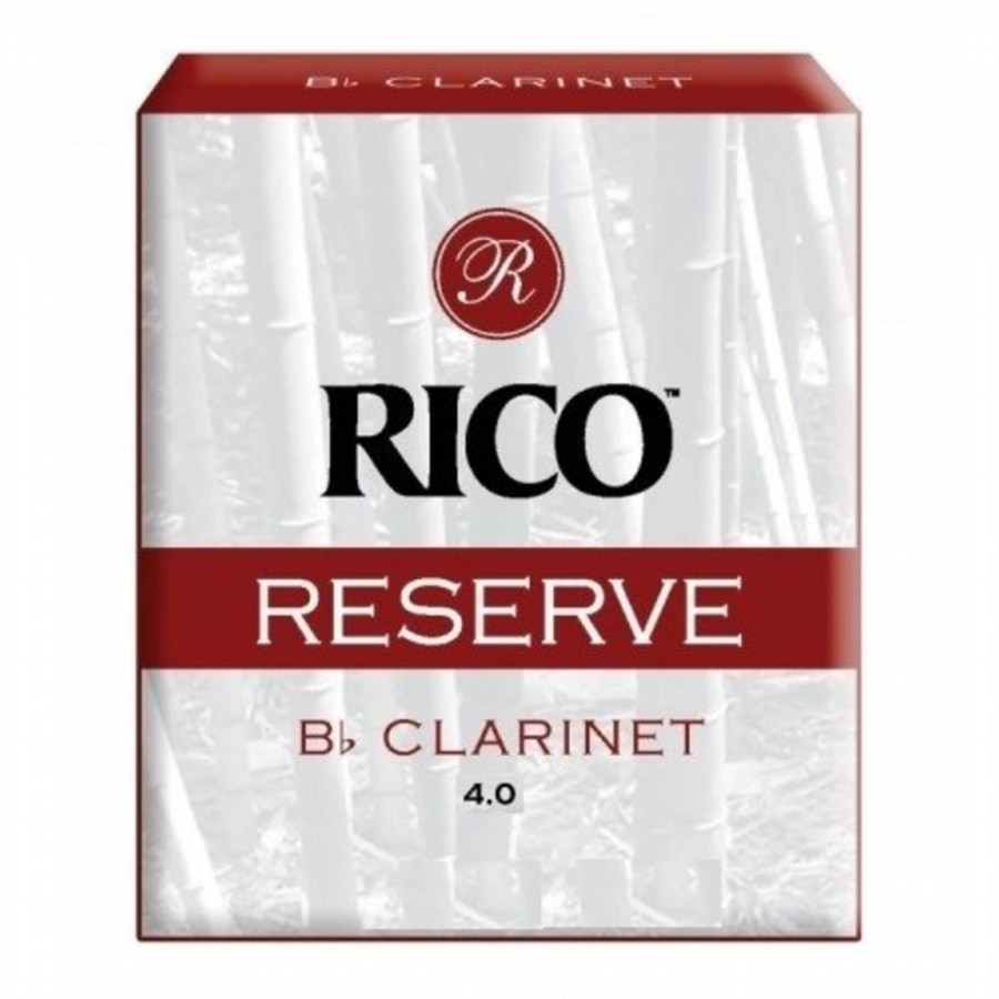 Rico Royal RCR Reserve Bb Clarinet