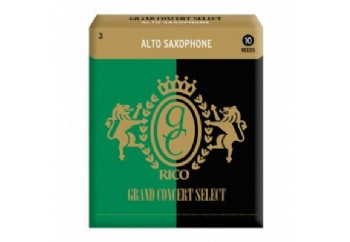 Rico Royal RGC Grand Concert Select Alto Saxophone 3 - Alto Saksofon Kamışı