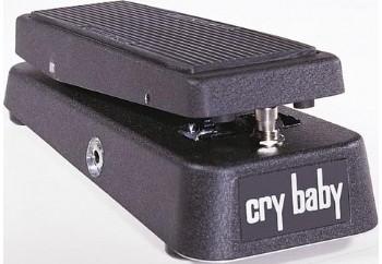 Jim Dunlop Cry Baby GCB-95 - Wah Pedalı