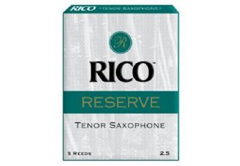 Rico Royal RKR Reserve Reeds Tenor Saxophone 2,5 - Tenor Saksofon Kamışı