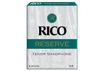 Rico Royal RKR Reserve Reeds Tenor Saxophone 3 - Tenor Saksofon Kamışı