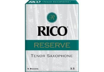 Rico Royal RKR Reserve Reeds Tenor Saxophone 3,5 - Tenor Saksofon Kamışı