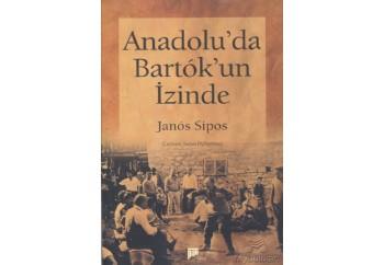 Anadolu'da Bartok'un İzinde Kitap