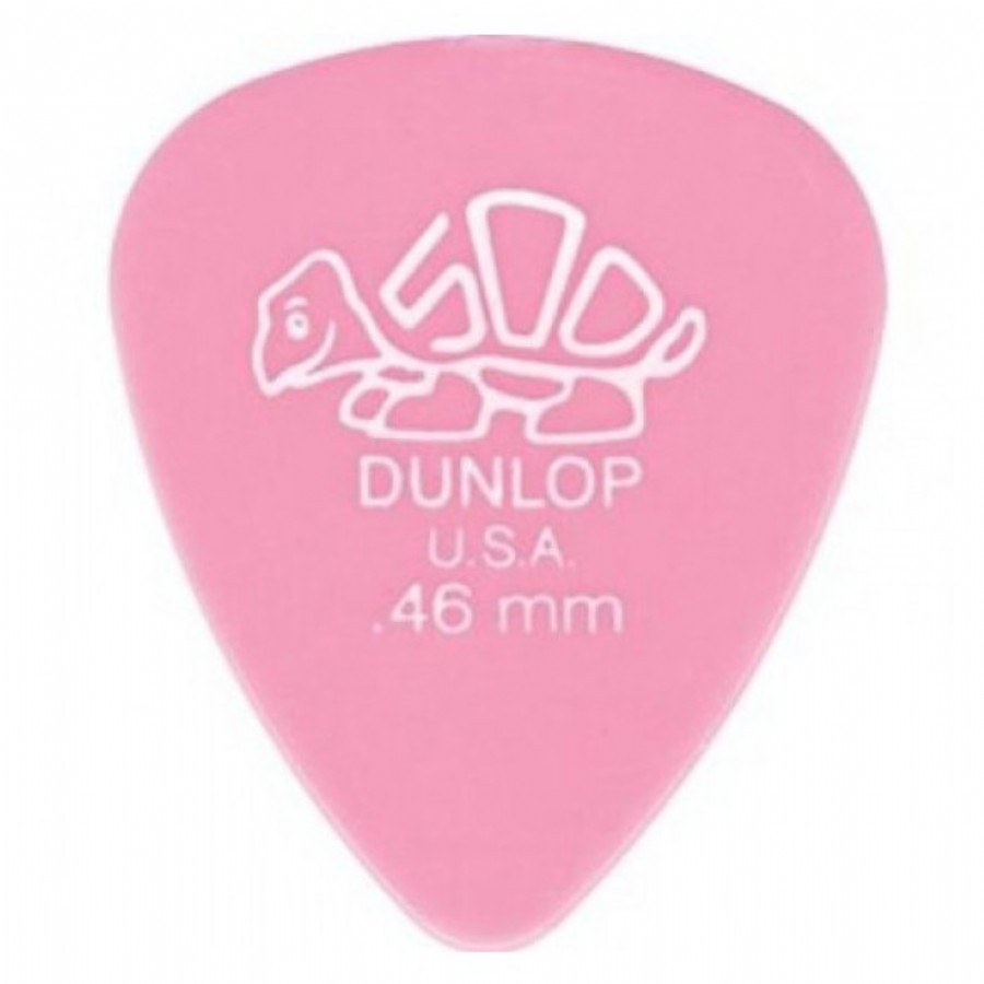 Jim Dunlop Delrin 500