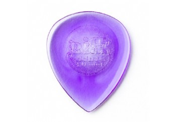 Jim Dunlop BIG STUBBY 2.0 mm - 1 Adet - Pena